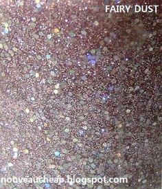 Jordana Fairy Dust