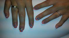 Wk nagels