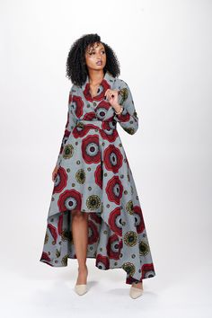 Best African Dress Designs, Latest African Fashion Dresses, African Print Dresses, African Dresses For Women, African Wear, African Print Clothing, African Print Fashion, Long Ankara Dresses, Ankara Gowns