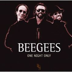"JoanMira - VI - Oldies: The Bee Gees - ""You win again"" - Video - Music"
