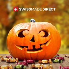 Special #swissmadedirect #halloween #halloween2017 #halloweenparty candies Halloween 2017, Halloween Party, Pumpkin Carving, Candies, Carving Pumpkins, Pumpkin Topiary