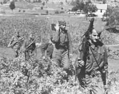 Titoist partisans