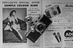 Leica 111a 5cm  3.5 elmar