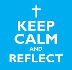 Keep Calm and Reflect - CD