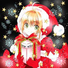 Sakura Kinomoto Card Captor Sakura
