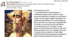 Riassumendo un po' di #furioso16tw: chi ha citato il 'Furioso'? Per esempio Cervantes... @la_dante con @museo