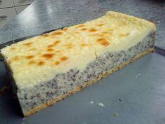 Mohnkuchen mit Schmand und Vanillepudding, ein tolles Rezept aus der Kategorie Kuchen. Bewertungen: 52. Durchschnitt: Ø 4,4.