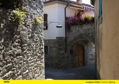 800 'Light 104' produced by Neri SpA have been installed by Enel Sole in the Lunigiana villages (Tuscany). Casciana