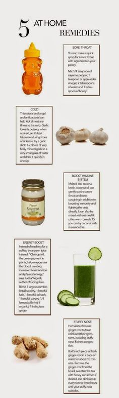 Skin Care And Health Tips: Best 5 at Home Remedies
