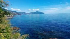 sea, beauty in nature, nature, scenics, water, tranquil scene, blue, tranquility, mountain, outdoors, day, sky, no people