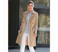 Parka s podšívkou   modino.cz #modino_cz #modino_style #style #fashion #autumn #bestseller #podzim Parka, Trench, Fashion, Fall Winter, Sportswear, Shopping, Fashion Ideas, Womens Fashion, Open Set