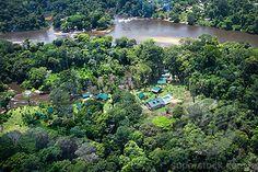 Anaula Nature Resort, Suriname