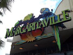 Margaritaville  Las Vegas Strip