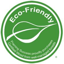 framing success focuses on waste prevention recycling and purchasing recycled content products www