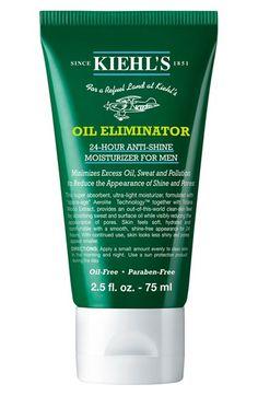Kiehls 'Oil Eliminator' 24-Hour Anti-Shine Moisturiser for Men