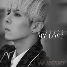 20150826 #HISTORY Japan debut. MyLove that disappeared #