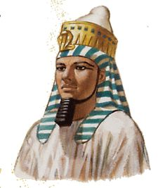 """1279BC- Ramesses II ascends the throne of Egypt in his late teens. Ramesses will go on to live into his 90s, with the longest reign of any Egyptian pharaoh. His reign will include a reconquest of Canaan & expeditions into Nubia, as well as the building of the temple at Abu Simbel & a temple complex later named the Ramesseum after him. Ramesses will also become the archetypal """"pharaoh"""" figure in later popular culture, presumed to be the pharaoh of the Jewish Exodus."""