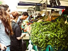 The Aligre Market   The Ultimate Parisian Guide To Paris