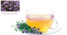 čaj od majčine dušice je dobar za bronhitis | priprema  ČAJ OD MAJČINE DUŠICE