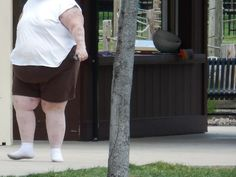 Overweight and Underweight People Share Same Health Risks