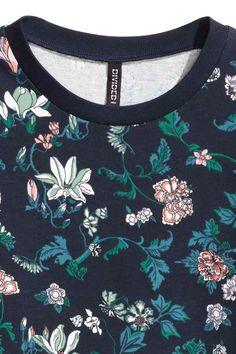 Bluza z nadrukiem | H&M