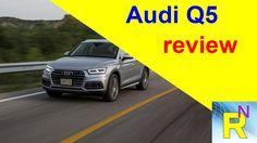 Read Newspaper - Audi Q5 Review