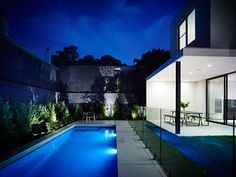 Swimming Pool | Lubelso Concept Home by Canny | est living