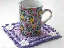 Free&Easy Mug Rug Patterns - Bing Images