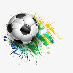 Soccer Ball Cake, Soccer Cup, Soccer Room, Youth Soccer, Football Tattoo, Football Art, Soccer Drills, Soccer Cleats, Soccer Backgrounds