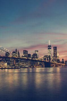 Dumbo, Brooklyn, New York City by moises1212