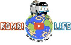 Amazing VW Bus adventure in South and Central America! What a cool dude!