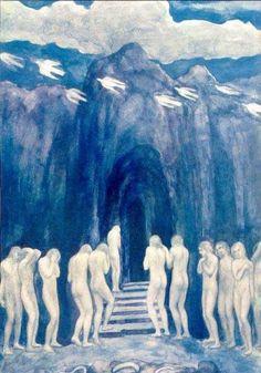 Kahlil Gibran: Gallery 2