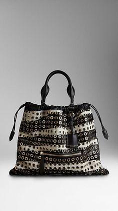 Burberry Crush Bag