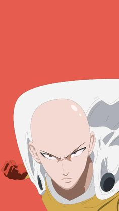 One Punch Man Wallpaper by - - Free on ZEDGE™ now. Browse millions of popular 2018 Wallpapers and Ringtones on Zedge and personalize your phone to suit you. Browse our content now and free your phone One Punch Man King, One Punch Man Funny, One Punch Man Anime, Anime One, Otaku Anime, Anime Guys, Genos Wallpaper, Man Wallpaper, Saitama One Punch Man