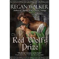 #Book Review of #TheRedWolfsPrize from #ReadersFavorite - https://readersfavorite.com/book-review/the-red-wolfs-prize  Reviewed by April Gilly for Readers' Favorite  The Red Wolf's Prize by Regan Walker is the story of Renaud de Pierrepont, Red Wolf, and Lady Serena of Talisand. Awarded Talisand and Lady Serena's hand in marriage, Renaud is excited to settle down and have his own lands, and hopefully start a family with his soon to be wife. Serena tries to escape h...