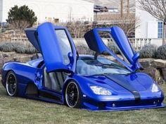 Shelby Supercars Ultimate Aero EV  www.dealerdonts.com