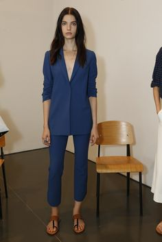 Elizabeth and James RTW Spring 2015