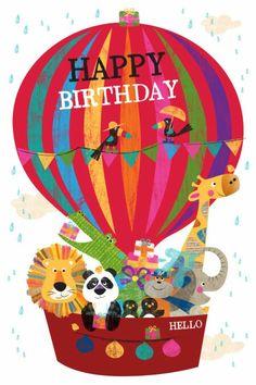 Birthday ~ Liza Lewis
