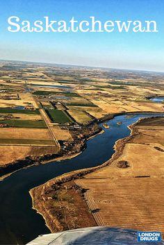 We've got four great reasons why you should visit Saskatchewan. Pin for your next Canadian roadtrip! Visit Canada, O Canada, Nova, Quebec, Ontario, Farm Images, Discover Canada, Columbia, Saskatchewan Canada