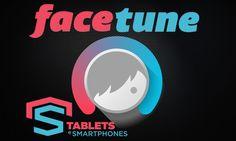 Facetune v1.1.4, Um editor que permite retoques profissionais com apenas alguns toques na tela do seu celular Android. Baixe Facetune na Play Store