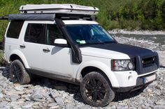 Land Rover V8, Land Rover Discovery 2, Landing, Dream Cars, 4x4, Offroad, Trailers, Graham, Vehicles
