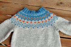 Gurolaga: ferdig strikk