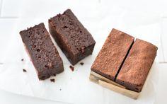 Recipe: Marla Bakery's Gooey Dark ChocolateBrownies