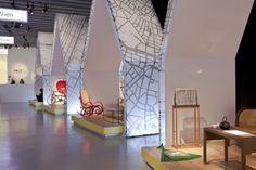 Meet Design Around the World exhibition Migliore Servetto Architects Milan