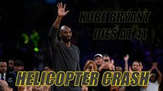 Helicopter Audio From Kobe Bryant and 8 Others Die In Helicopter Crash