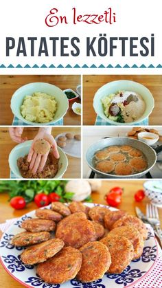 East Dessert Recipes, Easy Dinner Recipes, Snack Recipes, Healthy Recipes, Pumpkin Recipes For Dogs, Turkish Kitchen, Good Food, Yummy Food, Pastry And Bakery
