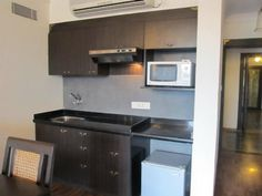Kitchen Counters. #Bradburry #OIADesign #Pune #hotels