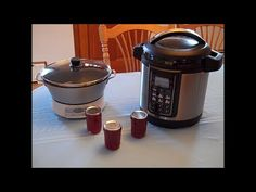 Ball Jam and Jelly Maker: Plum Jam Recipe Jelly Maker, Jam Maker, Plum Jelly Recipes, Canned Plums, Can Jam, How To Make Jelly, Jam And Jelly, Canning Recipes, Homemade