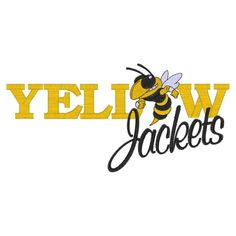 yellow jacket - WOW.com - Image Results