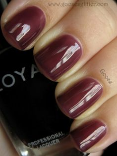 Zoya Katharine - another must have!